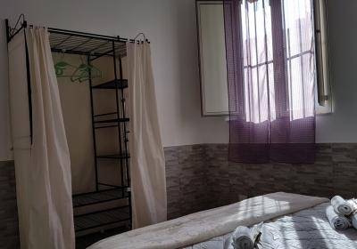 Casa Vacanze Appartamento Le Sorgenti Del Papireto Appartamento 1